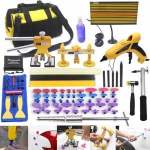 AI 92pcs Car Dent Puller Kit