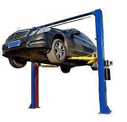 APlusLift HW-10KOH 10,000LB Two Post Car Lift