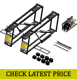 BL-3500SLX by QuickJack Portable Car Lift