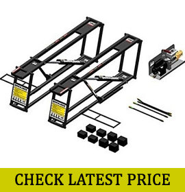 Ranger BL-7000SLX QuickJack Portable Car Lift