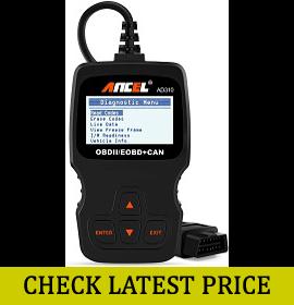 ANCEL AD310 OBD Scanner Car Engine Fault Code Reader