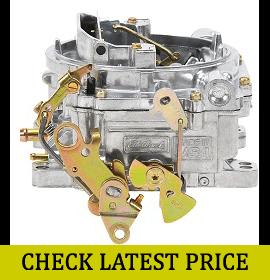 Edelbrock 1405 Chevy 350 Carburetor