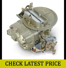 Holley 0-7448 Chevy 350 Carburetor