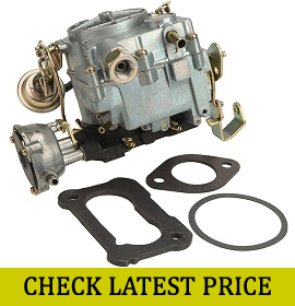 Prodigy 2GC 2 Barrel Chevrolet Chevy Small Block Carburetor