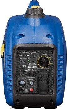 Westinghouse iGen2200 Super Quiet Portable Inverter Generator