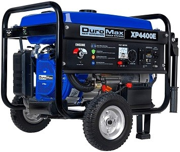 Why Should You Buy Duromax xp4400e Generator?