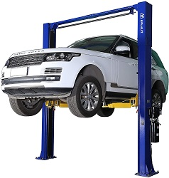 APlusLift HW-10KOH 10000LB Two Post Car Lift