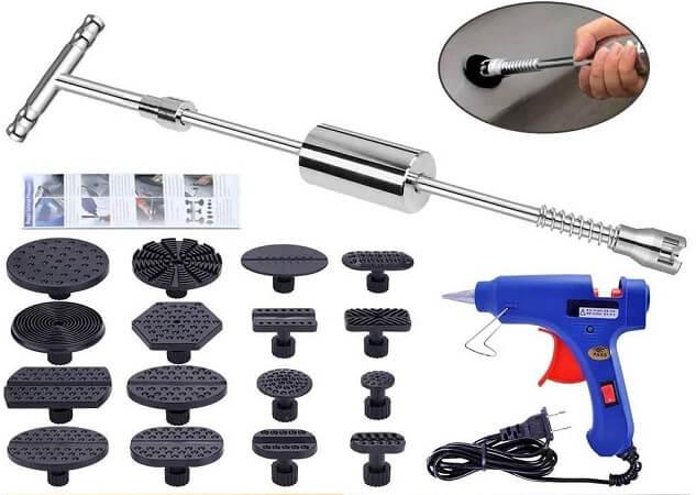 Best Dent Puller Kits