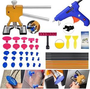 Gliston Auto Body Dent Repair Tools Kit