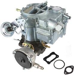 6. Partol 2 Barrel Carburetor