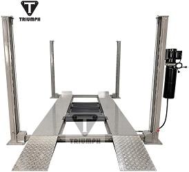 TRIUMPH NSS-8 8000Lbs 4 Post Car Lift