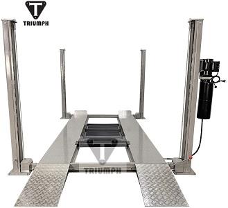 TRIUMPH NSS-8 8000Lbs 4 Post Lift