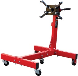 Torin Big Red Steel Rotating Engine Stand