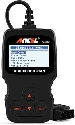 ANCEL AD310 OBD Scanner