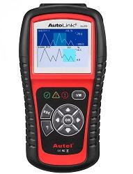 Autel AutoLink AL519 OBD2 Tool
