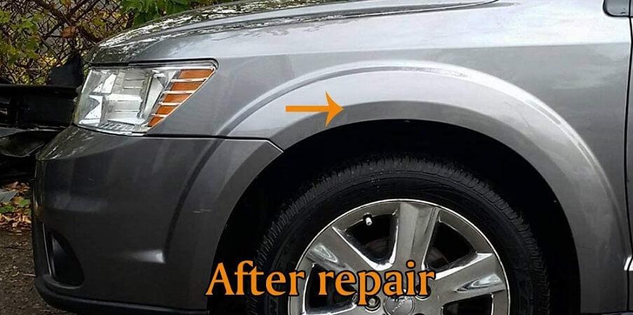 Best Paintless Dent Repair Tools