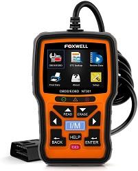 FOXWELL NT301 OBD2 Tool